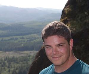 Cameron McKirdy