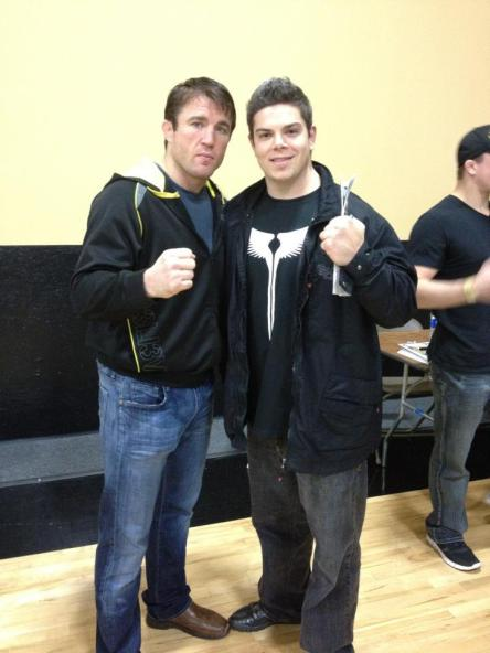 Cam and Chael